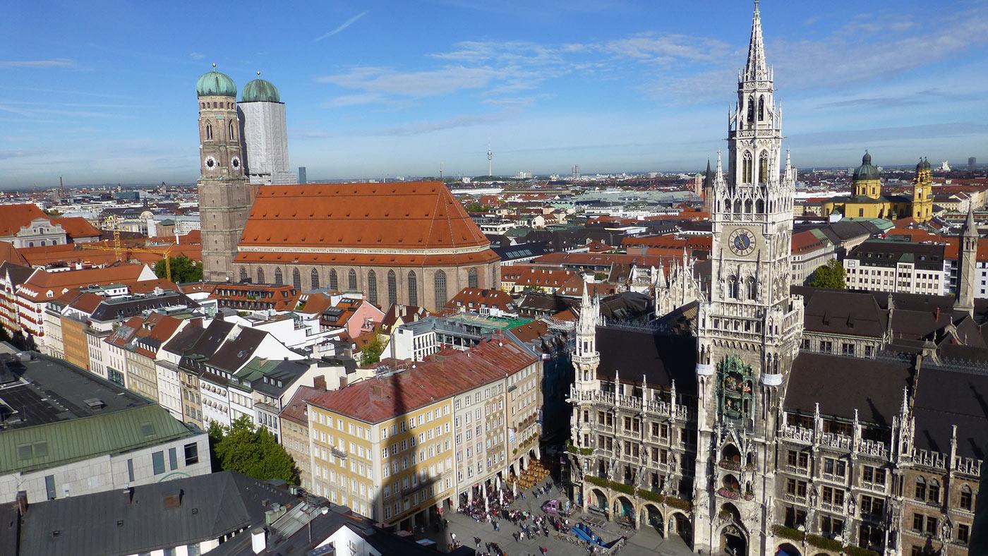 Dachdeckerei München | DACH MÜNCHEN ROSCHER